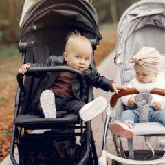 Come curare la manutenzione del passeggino dei tuoi bimbi