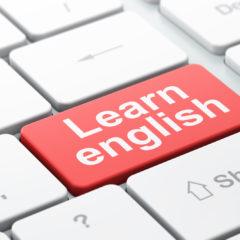 Inglese Online, ecco come e dove impararlo correttamente