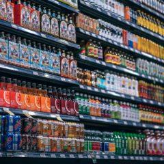 Le Bevande più Consumate al Mondo