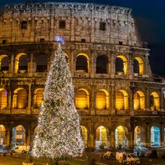 Capodanno a Roma 2021: ecco come festeggiarlo