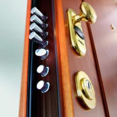 Quali sono le classi di blindatura delle porte blindate?