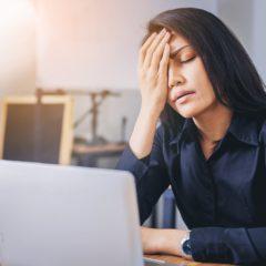 Come combattere lo stress e rilassarsi