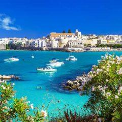 Le bellezze della Costa Salentina