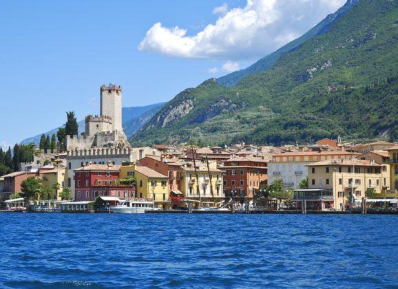 Tre paesi da non perdere sul lago di Garda