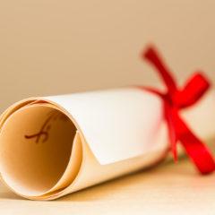 A cosa serve il certificato sostitutivo di un diploma