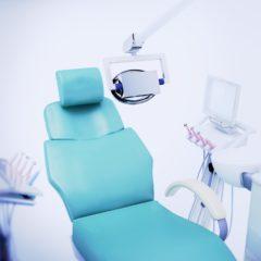 Le attrezzature indispensabili di uno studio odontoiatrico